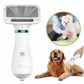 Пилосос-щітка для шерсті PET GROOMING DRYER WN-10 (ART-14671)