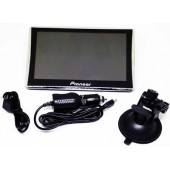 """GPS Навигатор - 7"""" android A7001S+DVR"""