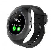 Часы Smart Watch Y1s (black, blue, pink, white)